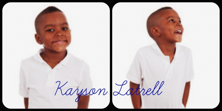 kayson collage