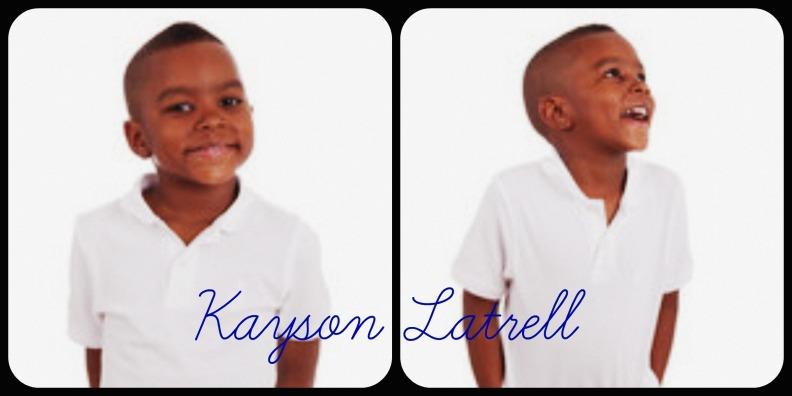 kayson collage