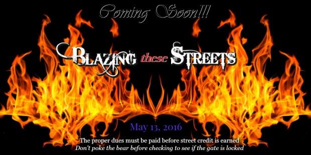 banner for blazeII